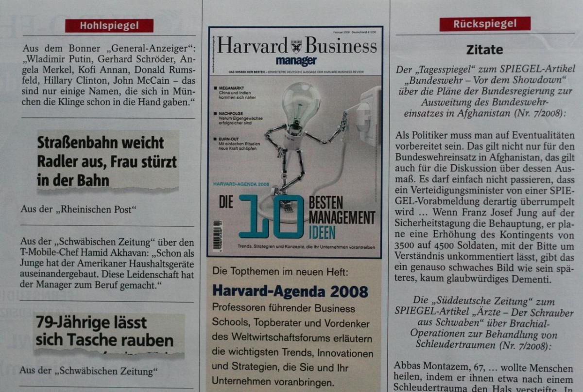 Der spiegel im vergleich 1969 vs 2008 foerderland for Spiegel titelblatt