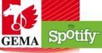 Spotify & GEMA