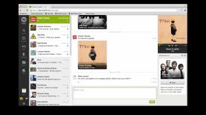 Spotify führt ein neues Nachrichtensystem ein.