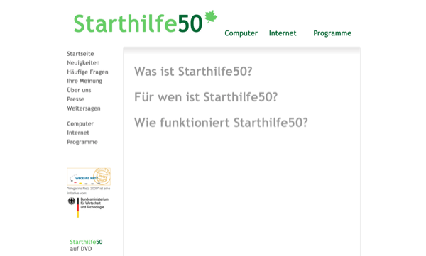 starthilfe50