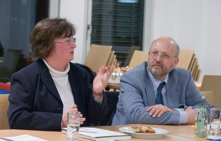 Stefanie Burgmaier Ulf Froitzheim W.D.Roth