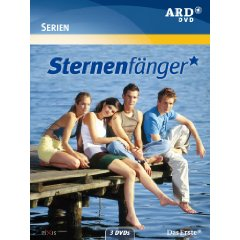 """Die ARD war mit der Serie """"Sternenfänger"""" ihrer Zeit weit voraus."""