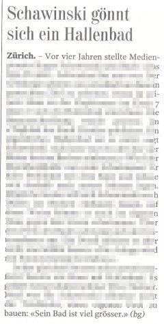 Tages-Anzeiger S11 Schawinski 2007-10-18 unkenntlich