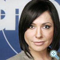 Simone Thomalla als Hauptkommissarin Eva Saalfeld: CSI Leipzig statt Tatort? (Bild Keystone/Heribert Proepper)