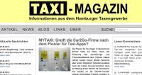 Taxi-Magazin