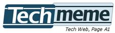 Techmeme logo