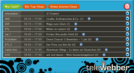 telewebber-chats