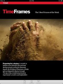 iPad-gerecht: Bilder der Woche