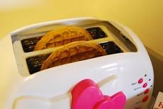 Komplizierter als ein Toaster darf's nicht werden.