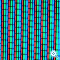 Fernsehmatrix: Hochspannung feuert Elektronen auf den Schirm (Bild ftbester, Creative-Common-Lizenz)