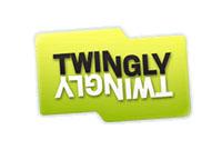 Logo der Blogsuchmaschine Twingly