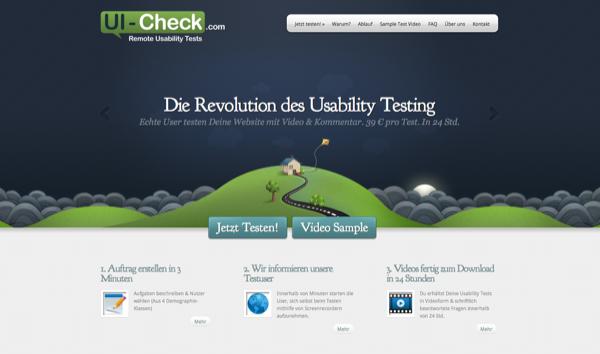UI-Check