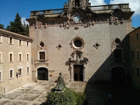 Urlaub im Kloster: Nicht so ruhig, wie es scheint