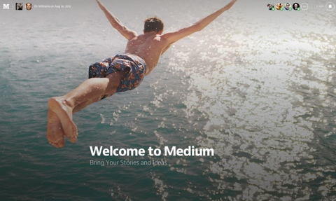 welcome-to-medium