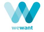 WeWant
