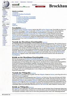 Wikipedia-Brockhaus-Vergleich Eulenspiegel 1