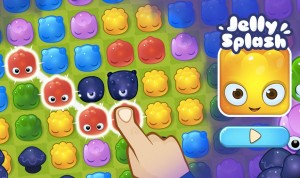Wooga Jelly Splash