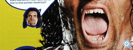 WWE-Magazin