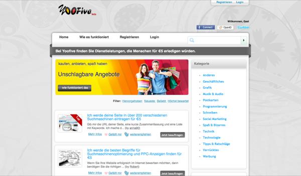 yoofive