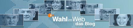 Wahlbog des ZDF (Screenshot)