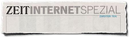 Zeit-Internet-Spezial
