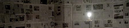 Zeitungen: Das tolle Gefühl. billiges Papier anzufassen (Bild Meepocity, Creative-Commons-Lizenz)