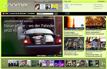 Zoomer.de