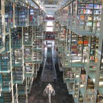 Jose Vasconcelos Bibliothek in Mexico City (Bild: CliNKer bei flickr.com)