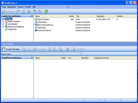 AceBackup 2