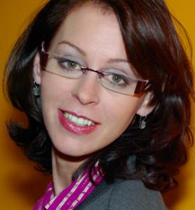 Claudia Schimkowski berichtet über ihr Ablage-System