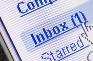 Inbox: One (Bild: iStockphoto)