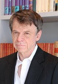 John Kotter lehrt an der Harvard Business School
