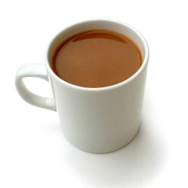 Die Kaffeepause - ganz und gar keine Zeitverschwendung.