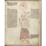 [Encyclopedic manuscript containing allegorical and medical drawings], Library of Congress, Rosenwald 4, Bl. 5r
