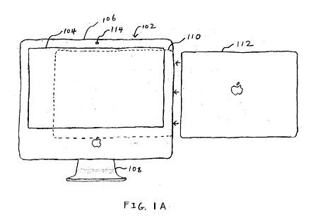 Notebook-Dockingstation von Apple