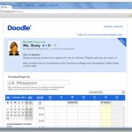 MeetMe-Profilseite