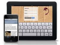 Memonic gibt's auch für iPhone, iPad und iPod Touch