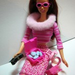 Migraine Barbie and her drugs