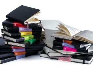 Moleskine: Stilikone unter den Notizbüchern (pd Moleskine)