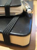 Teuer, aber stabil: Die Notizbücher von Moleskine (Bild: mecookie bei Flickr)