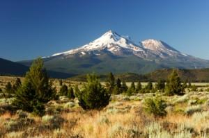 Mount Shasta (Bild: iStockphoto)