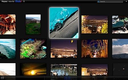 PicLens Closeup