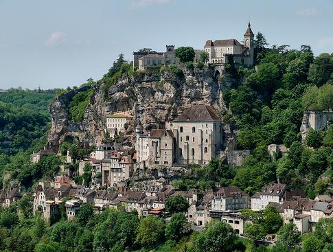 Die perfekte Stadt? (Bild: Flickr/dynamosquito, CC)