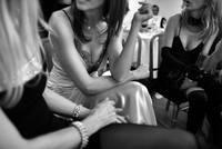 Small Talk ist nicht nur auf der Party sinnvoll (anklicken für größere Ansicht)