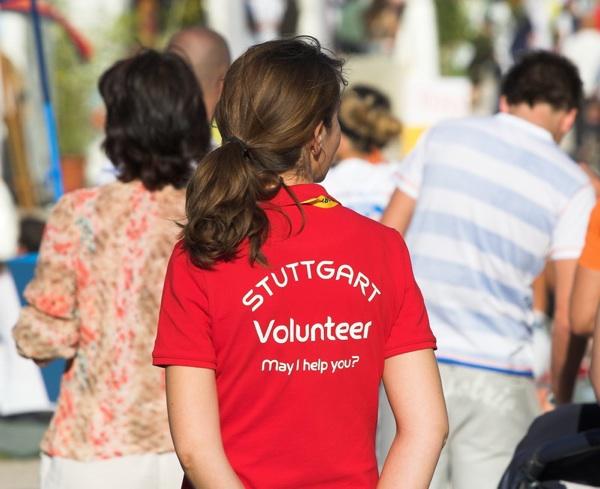 Biete deinen Mitmenschen Hilfe an (Foto: dheuer bei flickr.com)