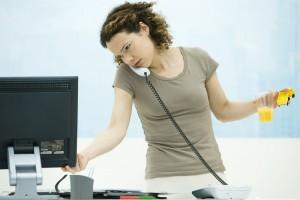 Multitasking in Beruf und Privatleben – Zeitmanagement als Alternative